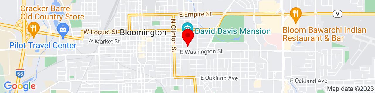 Google Map of 40.4810081, -88.9806073