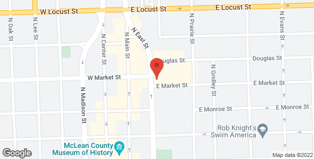 503 N East Street Bloomington IL 61701