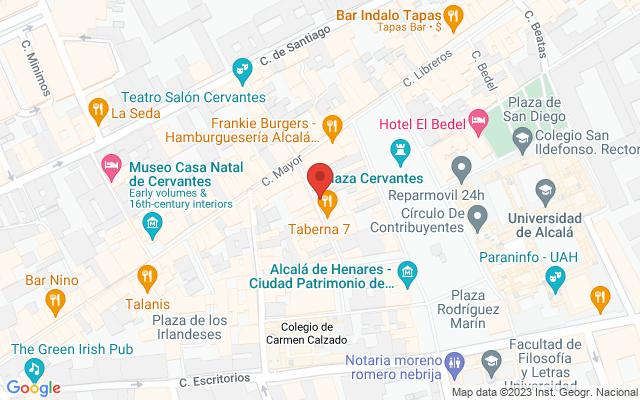 Administración nº2 de Alcalá de Henares
