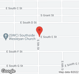 523 E South E Street