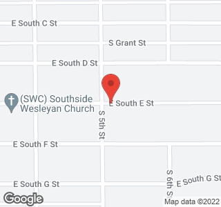 528 East South E Street