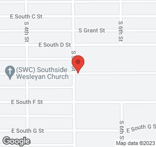535 East South E Street