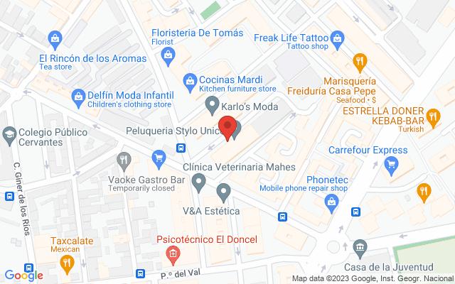 Administración nº8 de Alcalá de Henares