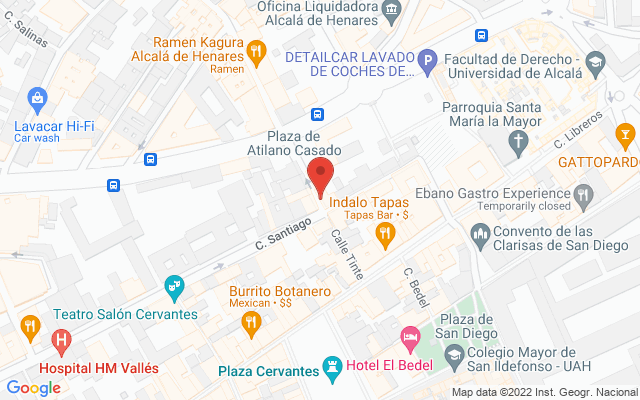 Administración nº3 de Alcalá de Henares