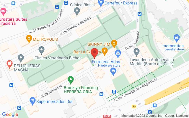 Administración nº422 de Madrid