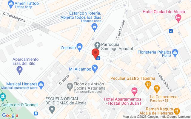 Administración nº10 de Alcalá de Henares