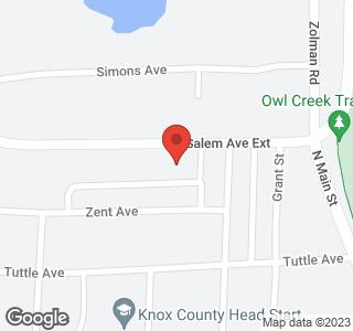 137 Salem Avenue