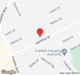 863 Hamilton Street