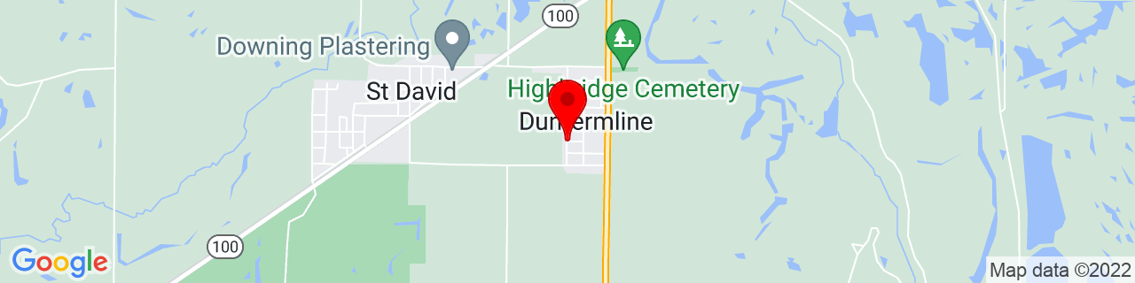 Google Map of 40.48968139999999, -90.033682