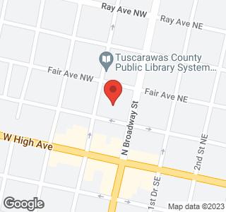 152 North Broadway St