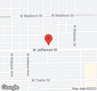 612 W. Jefferson