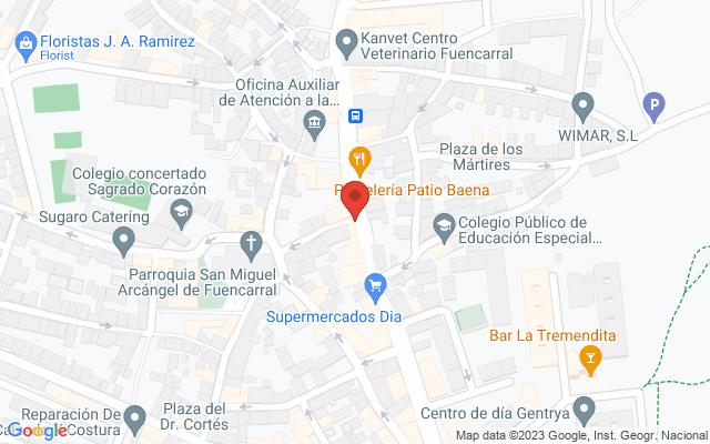 Administración nº206 de Madrid