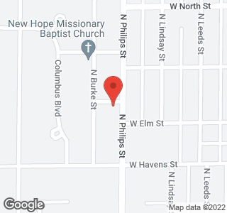 1041 North Philips Street