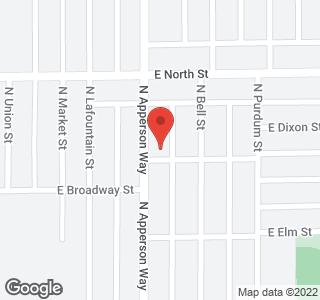 1200 N. Apperson Way