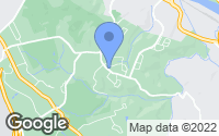 Map of Moon, PA