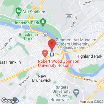 Map of Optimum WiFi Hotspot at [1-64] Somerset St, New Brunswick, NJ 08901
