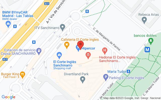Administración nº528 de Madrid