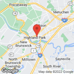 Highland Park Plumbing and Htng on the map