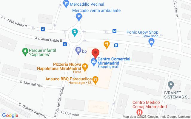 Miramadrid