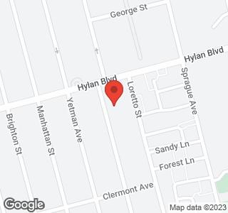 531 Rockaway Street