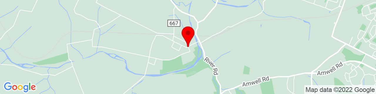 Google Map of 40.5083341, -74.7296815