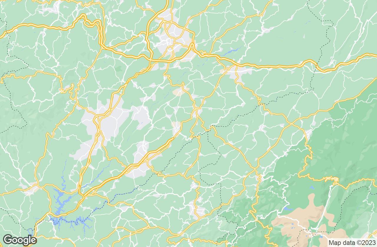 Google Map of نيلاس