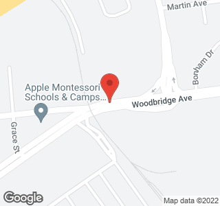 2853 Woodbridge Ave