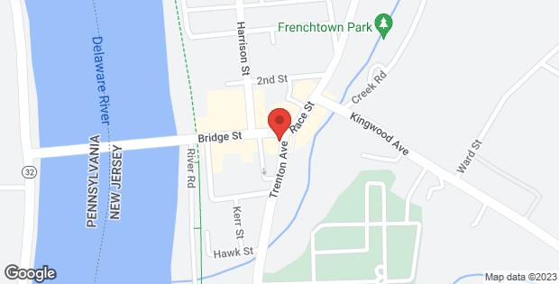 48 BRIDGE STREET Frenchtown Boro NJ 08825-1227