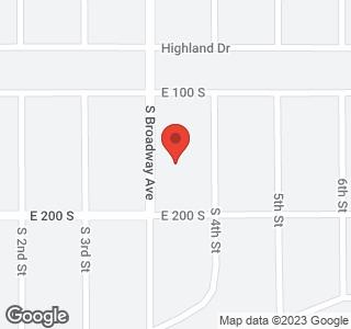 161 S Broadway St