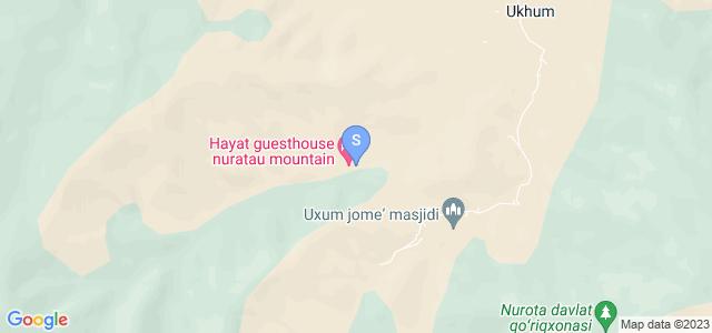 Location of Shiringul on map
