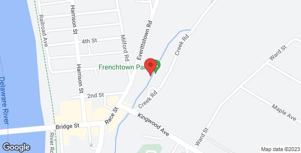 19 RIVER MILLS DR #19 Frenchtown Boro NJ 08825-1264