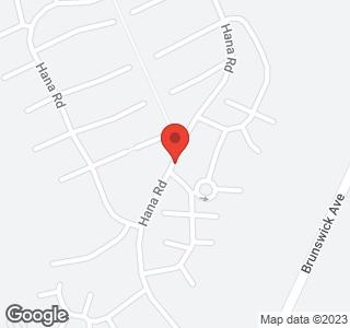 3803 Hana Road