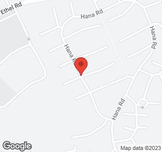 5807 Hana Road