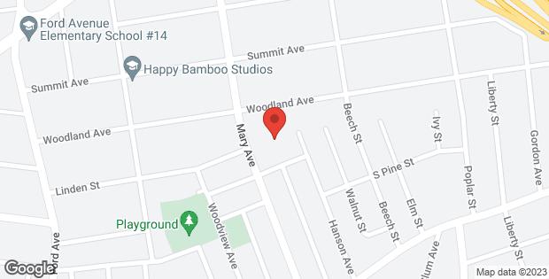 808 KING GEORGES RD Woodbridge Twp. NJ 08863-1929