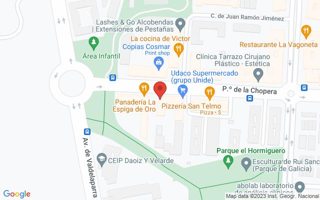 Administración nº13 de Alcobendas