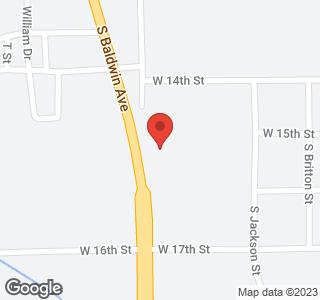 1515 S Western Avenue