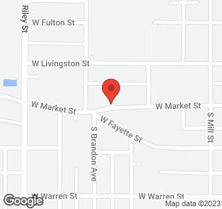 529 West Market Street