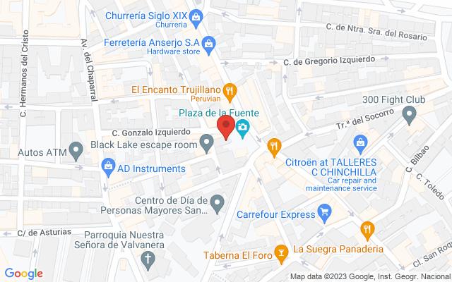 Administración nº1 de San Sebastián de Los Reyes