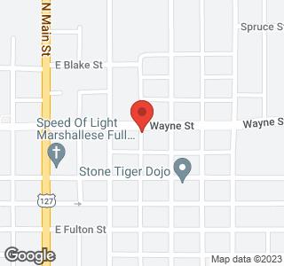 220 East Wayne Street