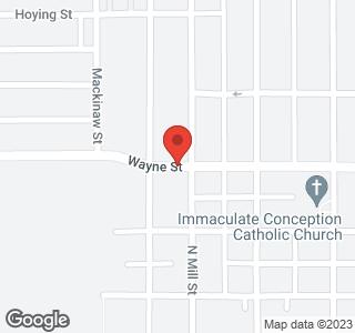415 W. Wayne St.