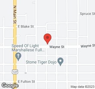 219 E. Wayne St.
