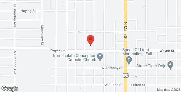 225 W Wayne Street Celina OH 45822