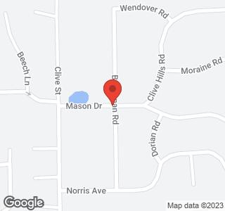 31 Mason Drive