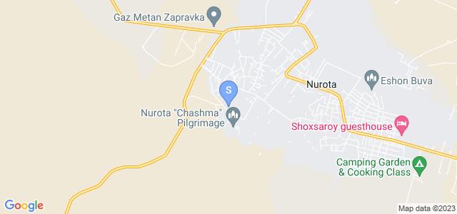 Location of Ruslan on map