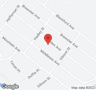 156 Dunellen Avenue