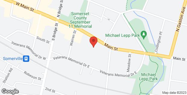 92 E Main St Somerville Boro NJ 08876-2312