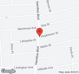 105 Hopkinson Street
