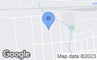 Map of Bridgewater Township, NJ
