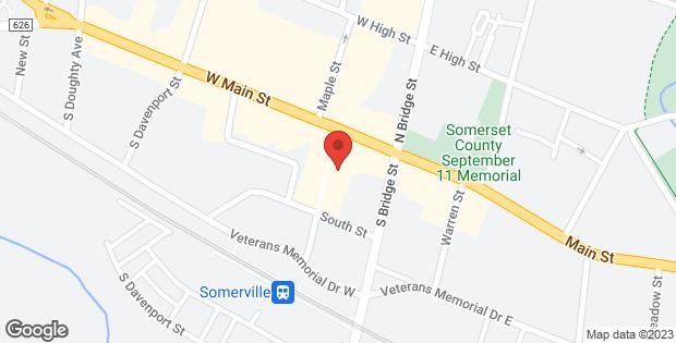 17 DIVISION ST #301 Somerville Boro NJ 08876-2901