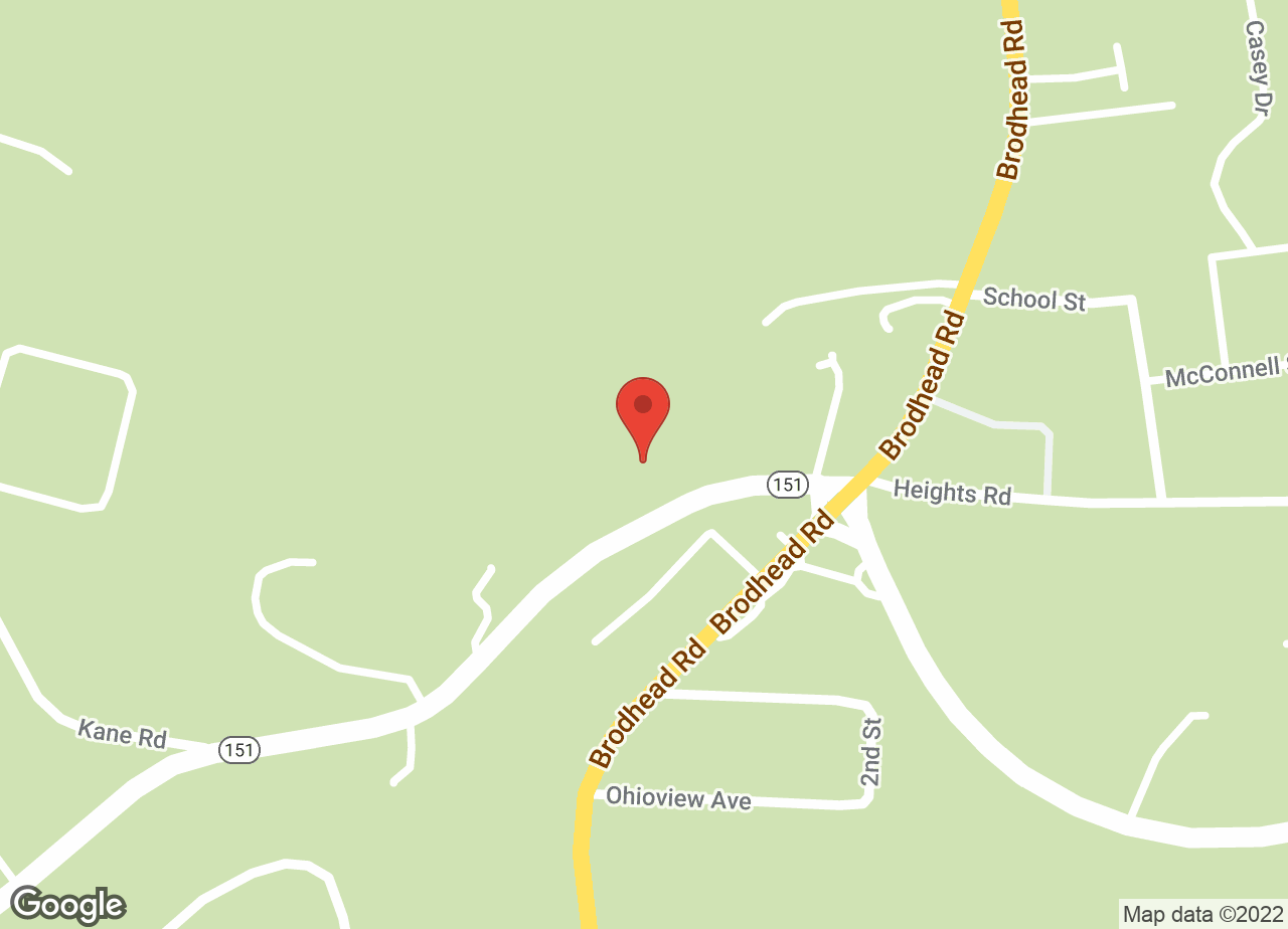 Google Map of VCA Five Points Animal Hospital